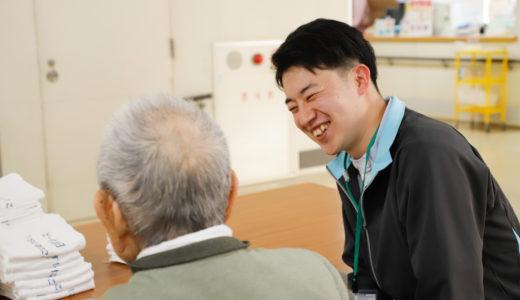 地域の福祉を支え、 自分らしく過ごせる街づくりを目指す|医療法人社団 明和会 大野浦病院